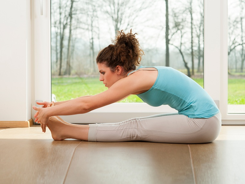 18 Simple Best Stretching Exercises To Increase Height Quickly