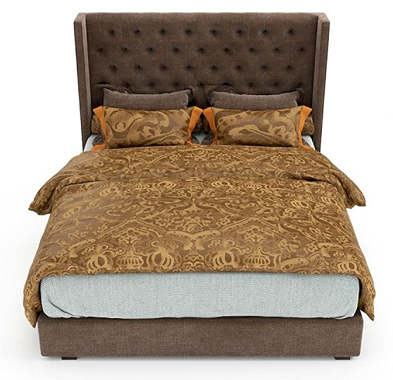 Upholstered Bed Designs