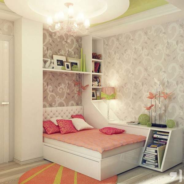 35 Latest Bedroom Interior Designs With Pictures In 2020