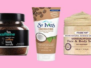 10 Best Face Scrubs For Oily Skin In India 2020 Styles At Life
