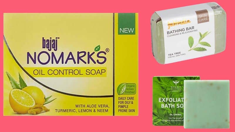 12 Best Soaps For Oily Skin Available In India 2020 Styles At Life