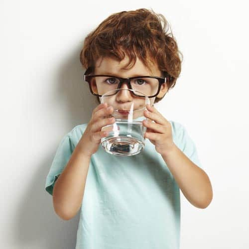 Keep Your Body Hydrated to Grow Fast