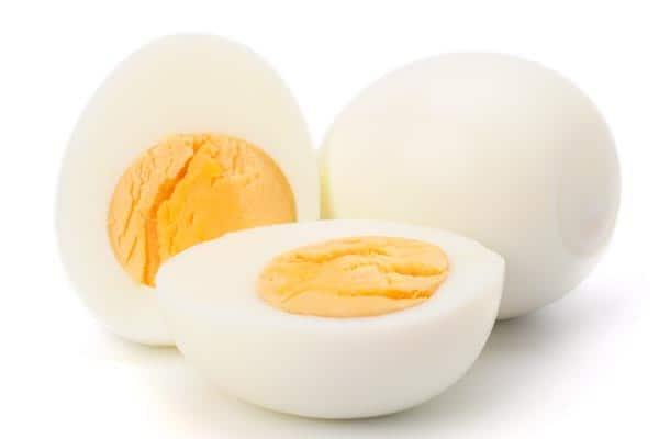 البيض لتنمو أطول