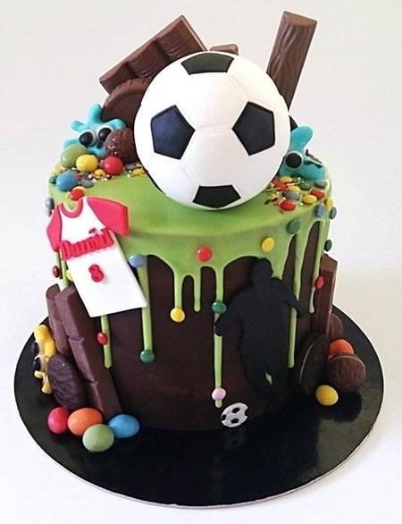 Super 80 Trending Birthday Cake Designs For Men Women Children Funny Birthday Cards Online Elaedamsfinfo
