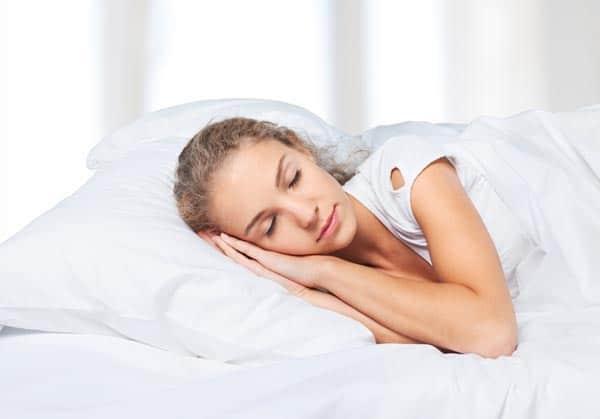 النوم الجيد لتنمو أطول
