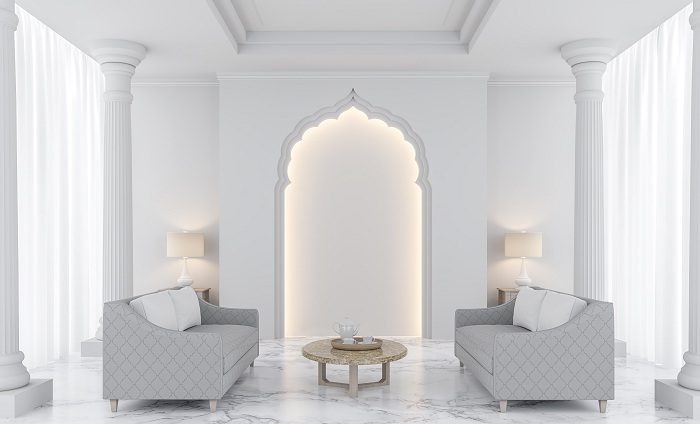 15 Trendy Hall Arch Designs To Deck Up Your House In 2020