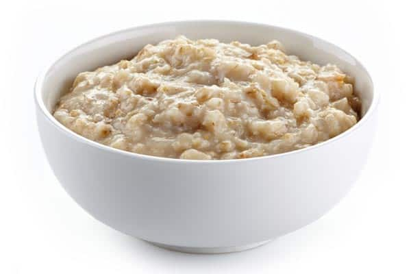 Oatmeal to Increase Height At Home