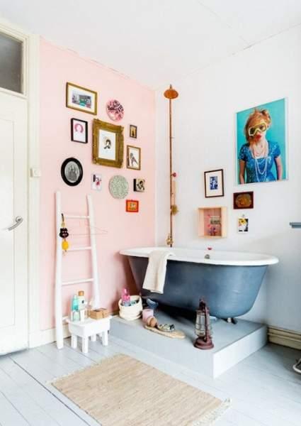 Funky Bathroom Ideas