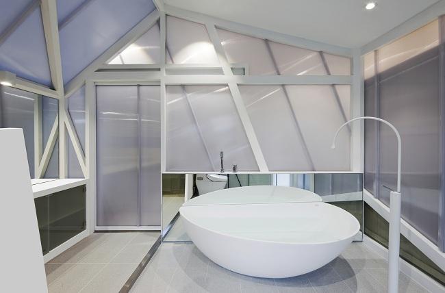 Korean Bathroom Design