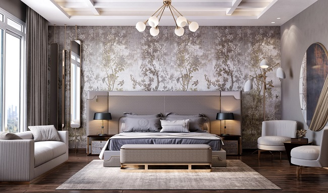 25 Latest Master Bedroom Designs With Pictures In 2020