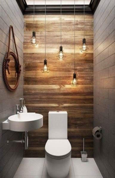 Restaurant Bathroom Ideas