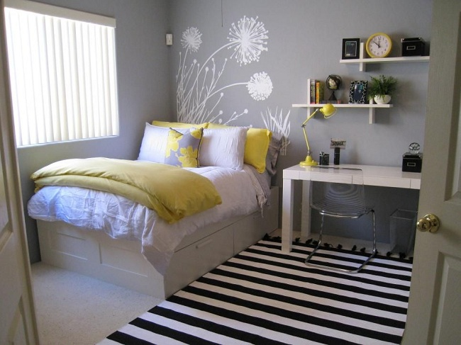 15 Modern Girls Bedroom Design Ideas With Pictures