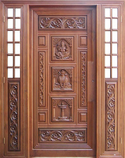 Get Royal Bedroom Door Modern Style New Door Design 2020 ...