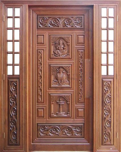Get Royal Bedroom Door Modern Style New Door Design 2020 ...