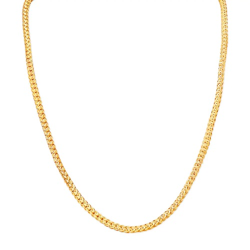 35 Modern Collection Of Gold Chain Designs For Women In 2020