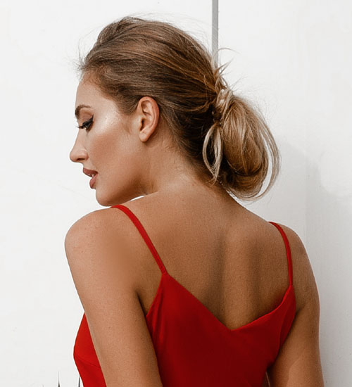 Cocktail Hairstyles 7