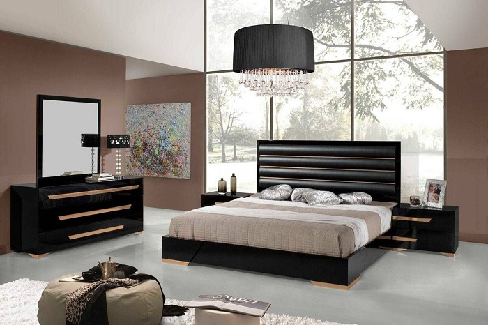 15 Latest Bedroom Furniture Designs With Pictures In 1521