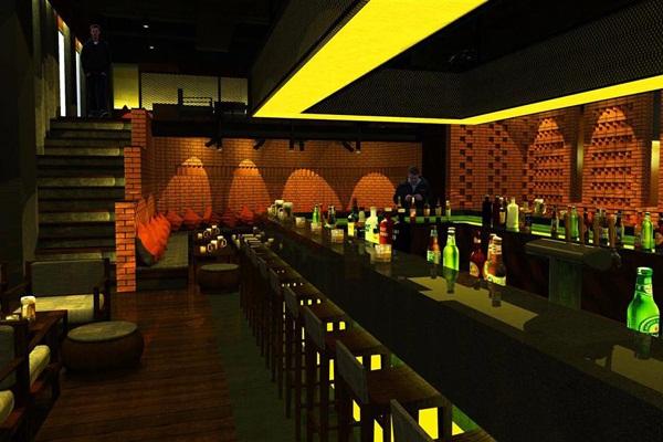Komatose Pub Gachibowli