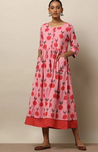 30 Latest Cotton Dress Designs For Women In Summer Styles At Life
