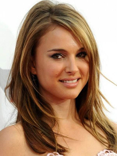 40 Best Hairstyles For Fat Women With Chubby Double Chin Face
